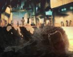 Godzilla/DiTF - Golden Age
