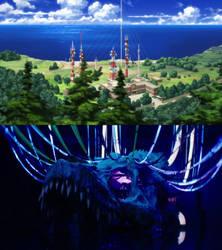 Godzilla/MHA - The Mystery Thickens...