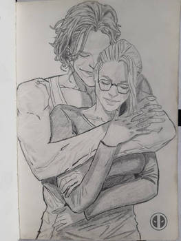 Joker and Harleen