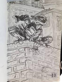 Raphael (TMNT)