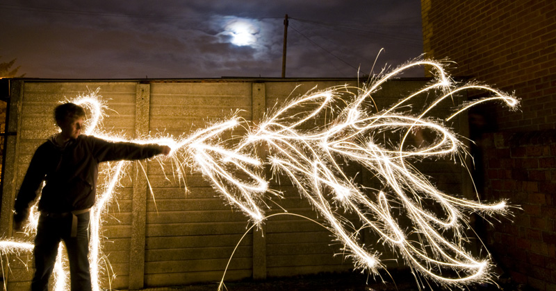 Wizard Of Light Painting By Bob In Disguise
