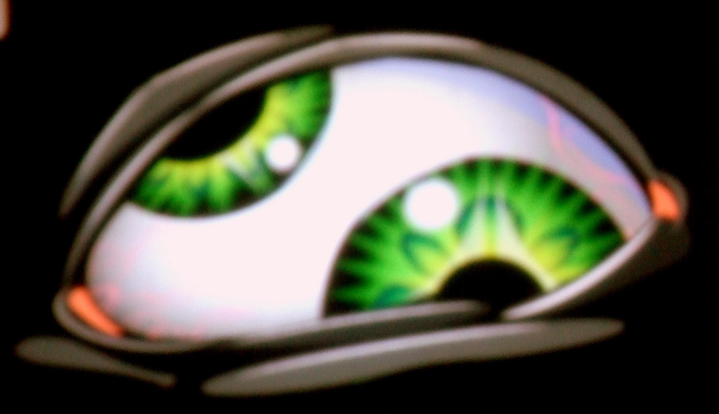 TOOL Eye By ThirdEyeGirl