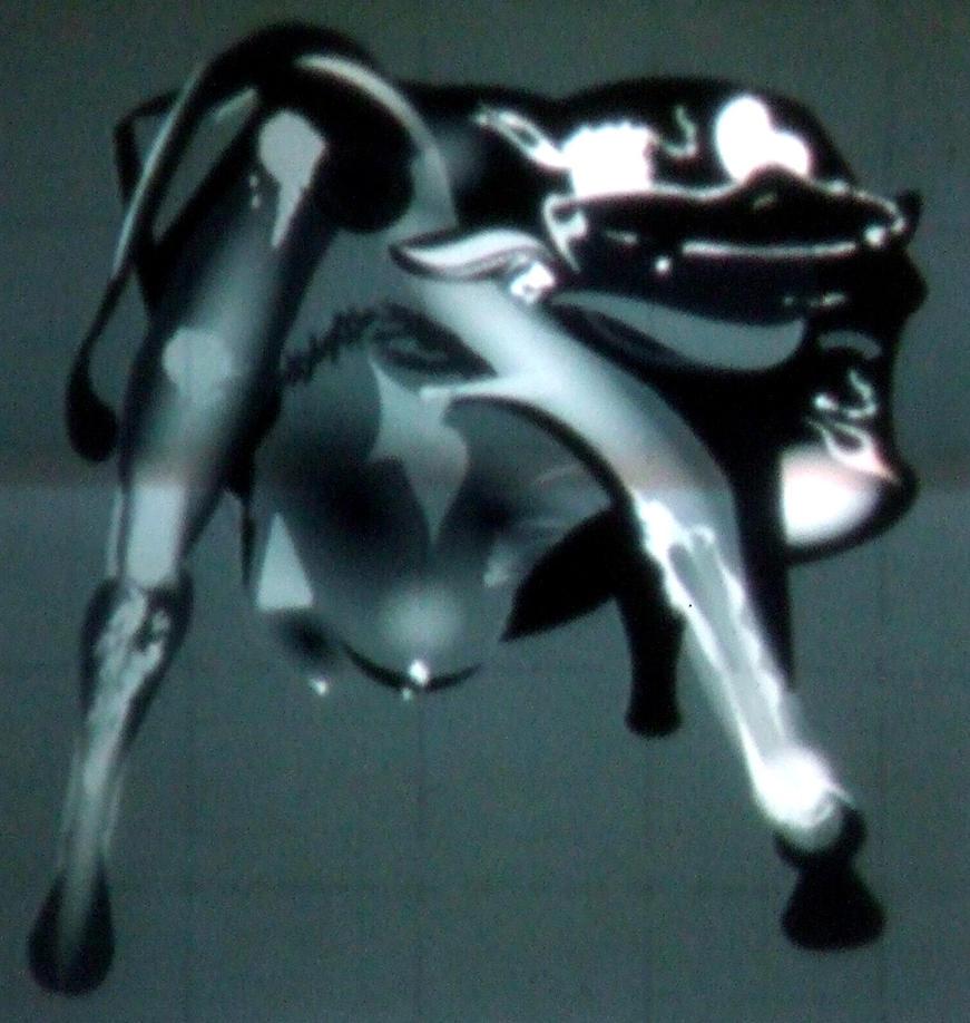 Hidden Picture from TOOL s album Undertow by ThirdEyeGirlTool Album Art Undertow