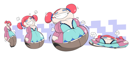 Commission: Inflate.exe