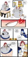 Fairly Big Battle pg.1