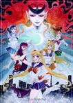 Sailorsenshi Fanart by EyeXcatcher