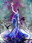 Mistress 9 Fanart