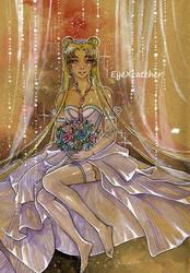Hochzeit Sailor Moon Name