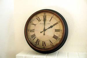 Clock 3 by oxygun