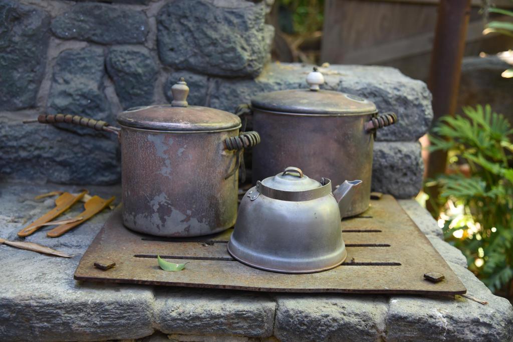 kettle pot cookware stock by oxygun