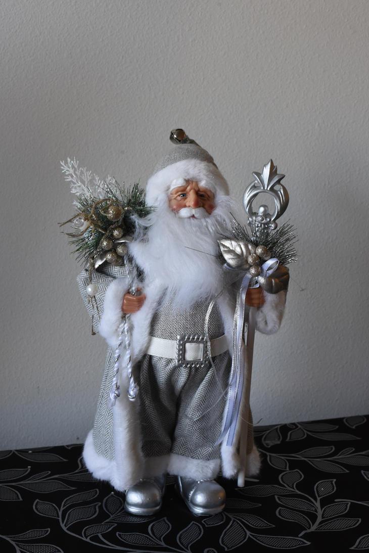 santaclaus christmas stock by oxygun