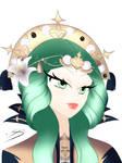 Rhea - Fire Emblem