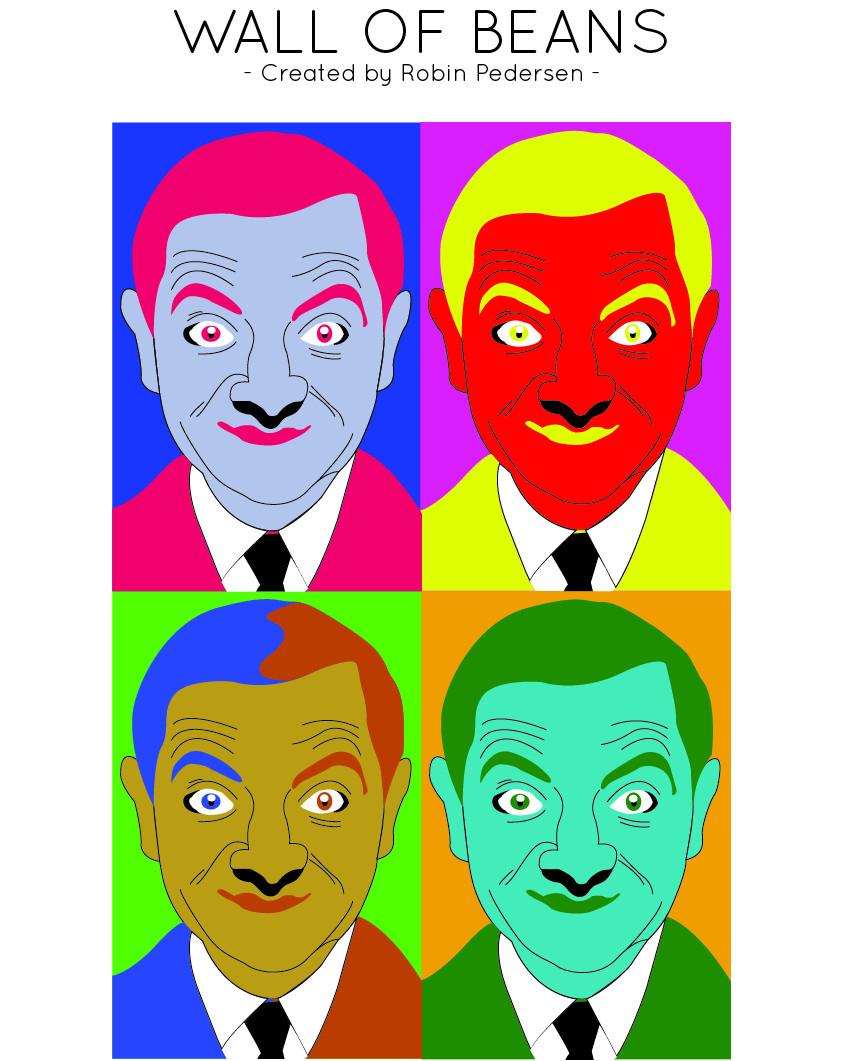 Pop art by termudy digital art vector people 2012 2015 termudy pop art