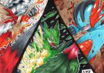 Pokemon ORAS Fanart 2014