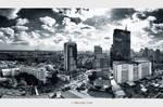 Bangkok Panorama by MRojekcom