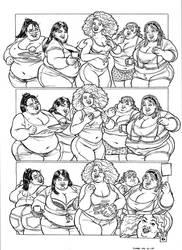Biggerfriends Backs 01 by JayTee-FAArtist