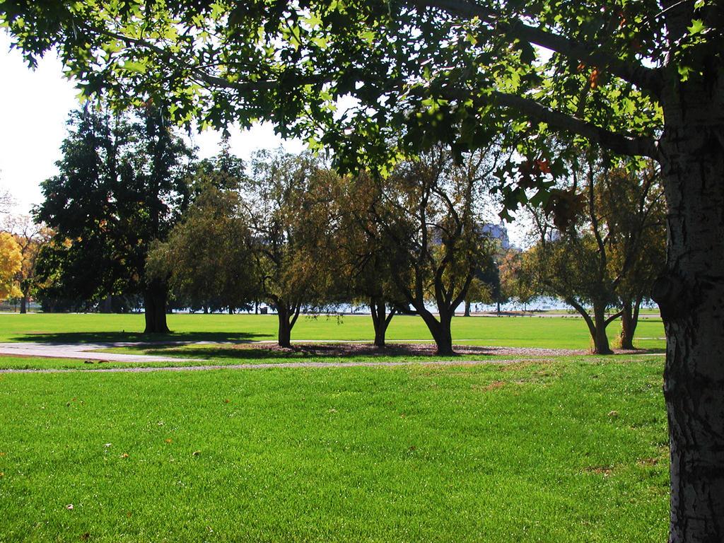 City Park 2 By Creativestock On Deviantart