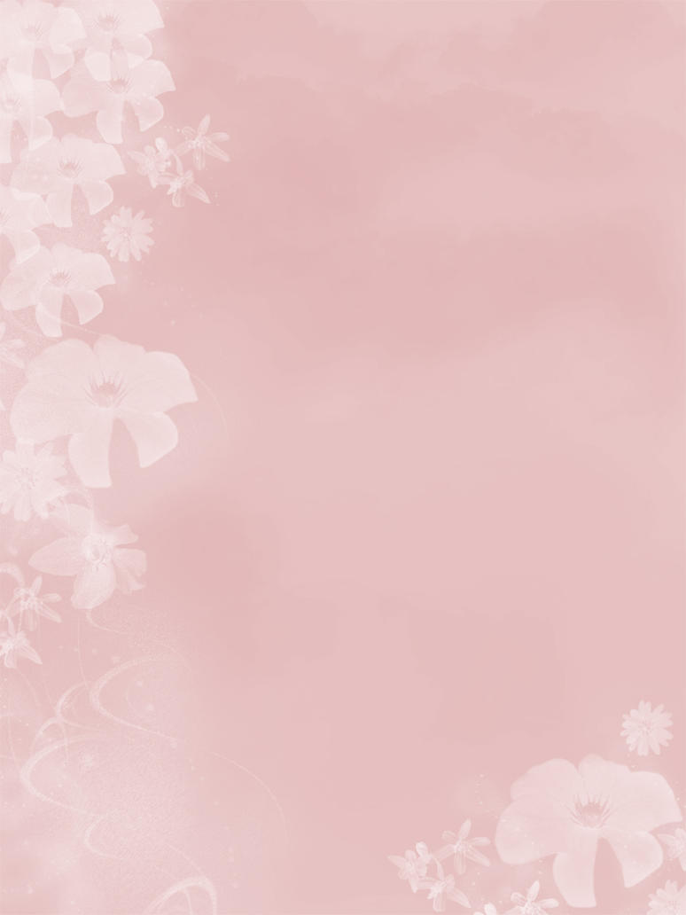 Pink Soft Background By CreativeStock