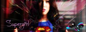 Supergirl Sig