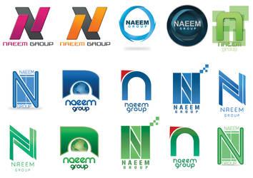 Naeem Group logo