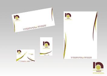 Naeem Stationery 1