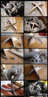 Domus project 135-142: Gothic rib vault