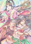 +Japanese Mythology+