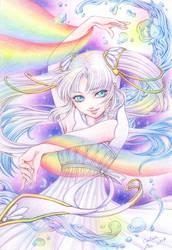 The Rainbow Dance