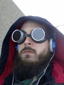 MasterSpade's Profile Picture