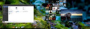 Vertex Desktop