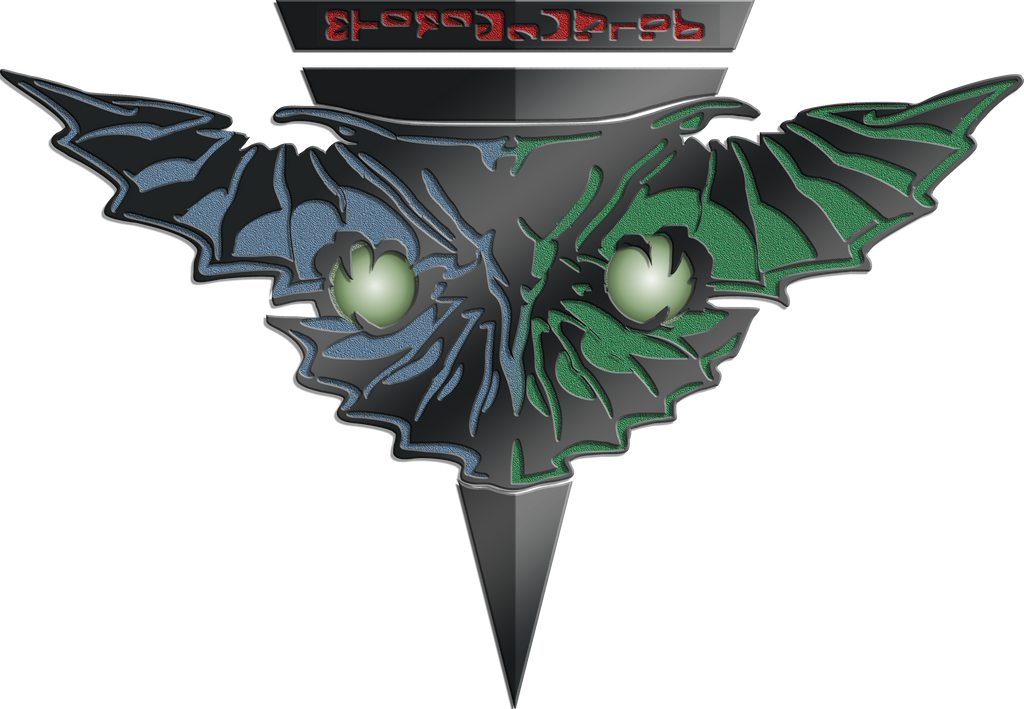 romulan star empire emblem - photo #3