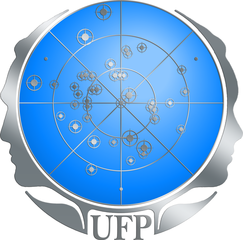 United Federation of Planets seal by StarshipDynamics on ...