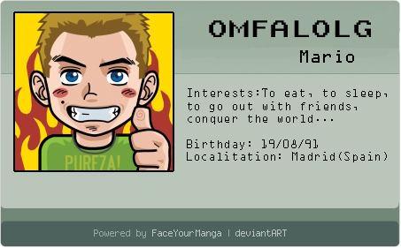 Omfalolg's Profile Picture