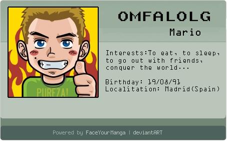 Omfalolg's Profile Picture