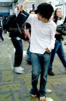 Fanime 2007 L from Deathnote by SyherSrl