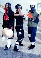 Fanime 2007 Naruto Cosplay ii by SyherSrl