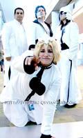 Fanime 2007 Bleach Cosplay iii by SyherSrl