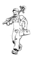 Mr Helper