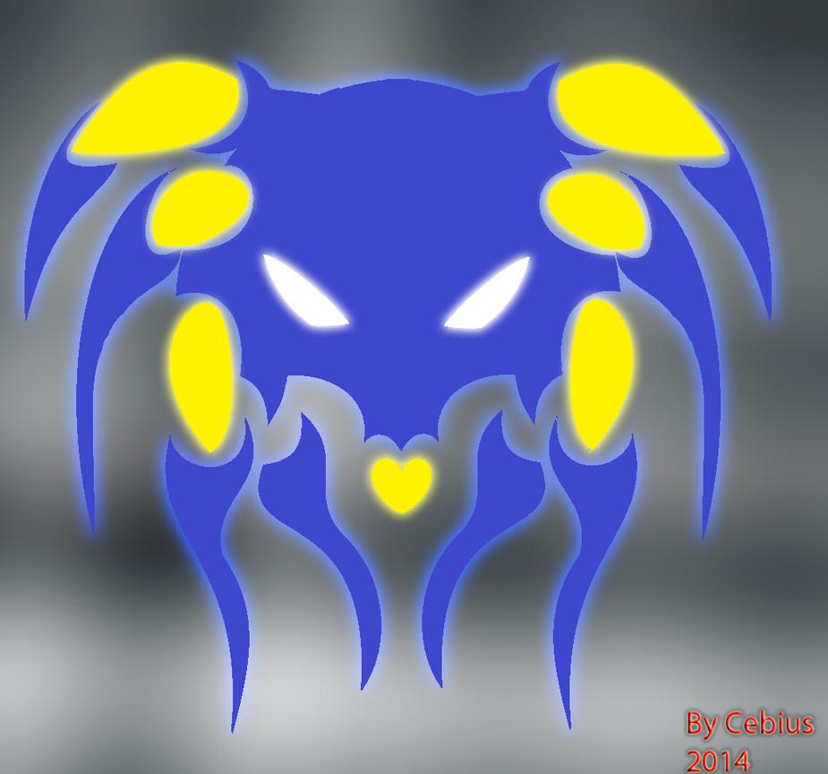 Pangolian Knights Emblem V3 by Cebius