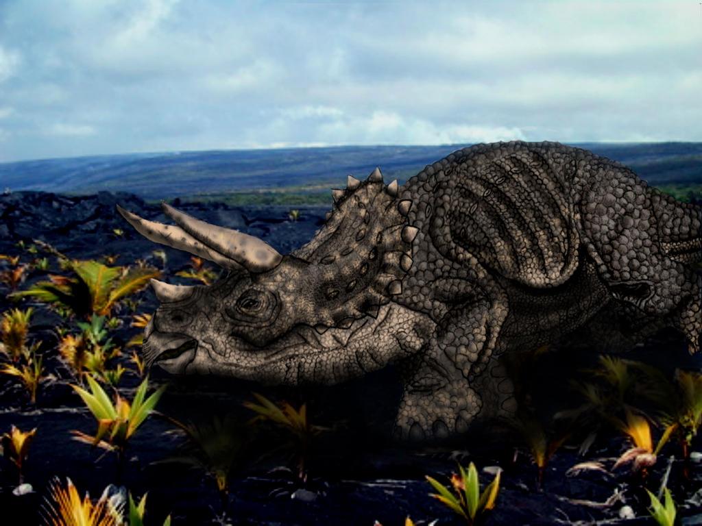jp_triceratops_near_the_beach_by_yankeet