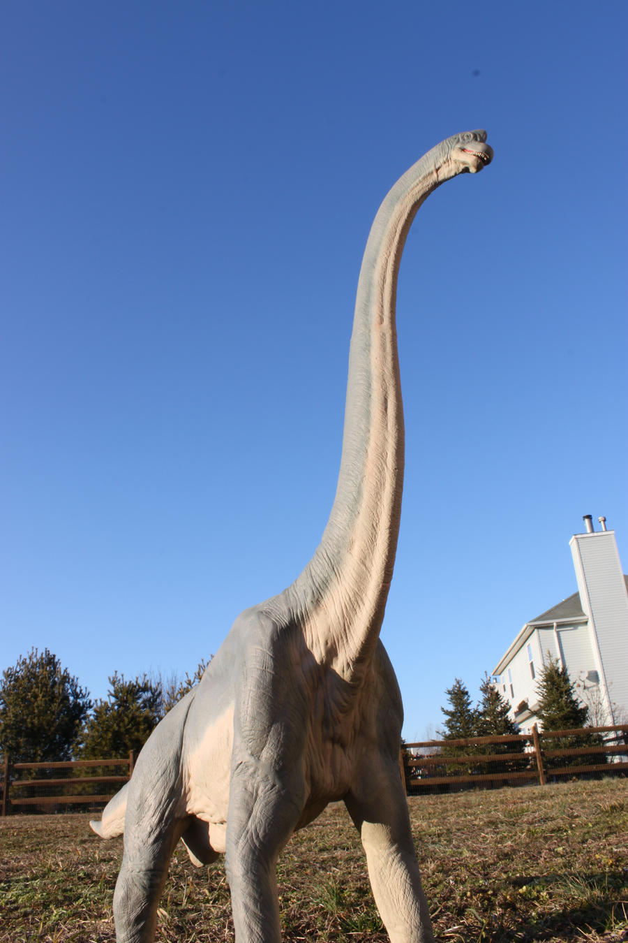 brachiosaurus jurassic park - photo #21
