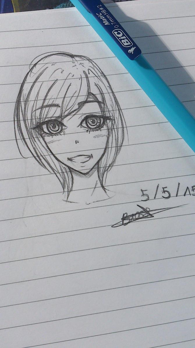 54 by Aikire