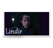 Lindir Stamp by Ellosse
