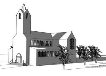 Church by Specter-tc