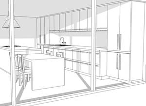 House Project: Kitchen