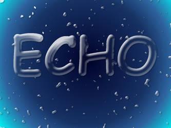 Echo by echobueno