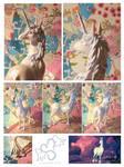 Unicorn model commission