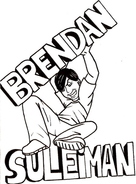 BRENDANSULEIMAN's Profile Picture