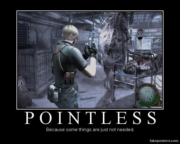 Resident Evil 4 HD by BatCountryDouche on DeviantArt