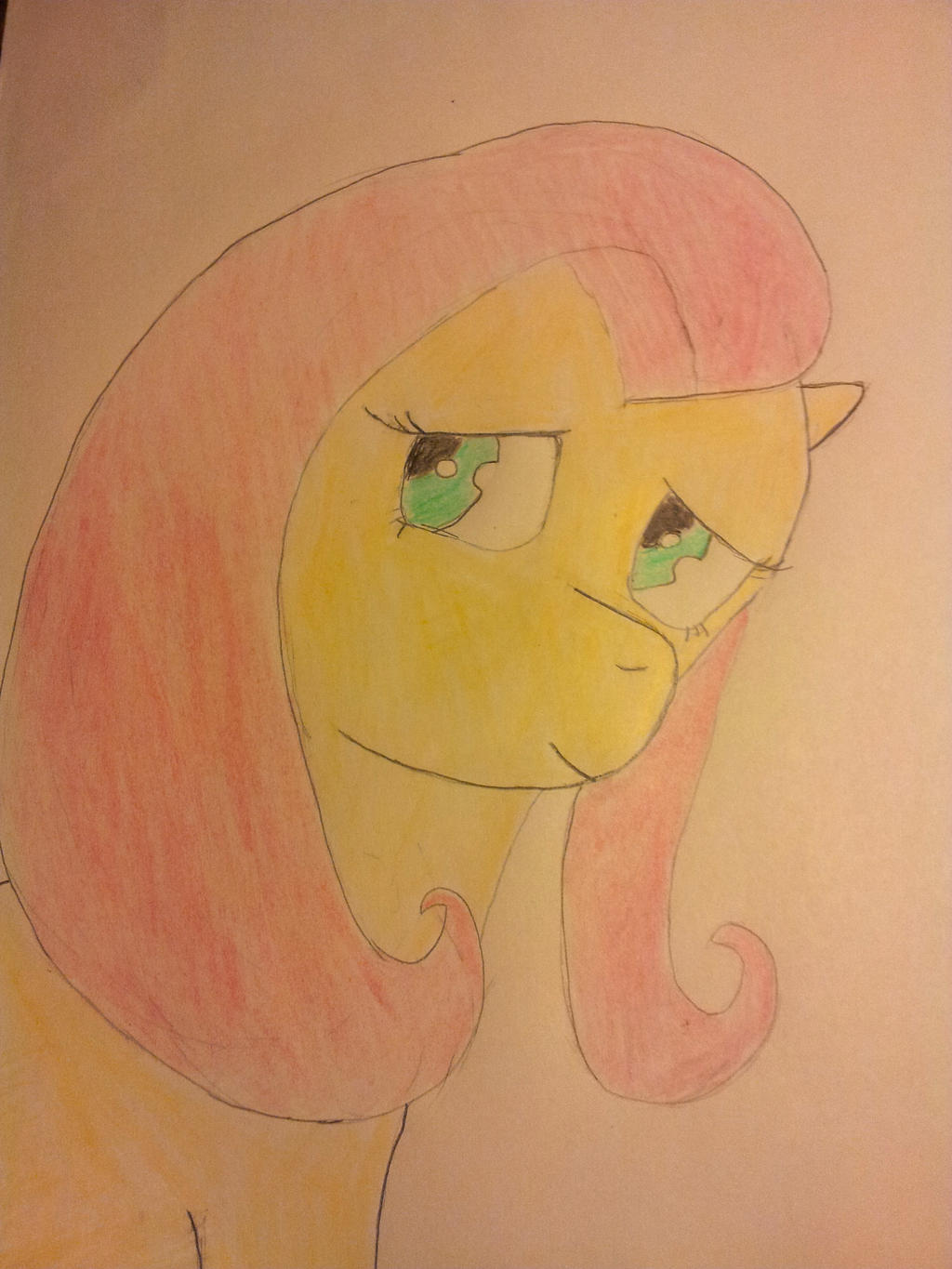 Flutters by alviniscute